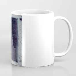 Santorini Door II Coffee Mug