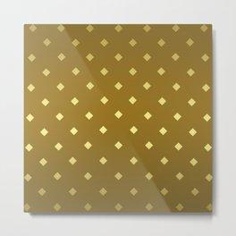 Abstract 214 Metal Print