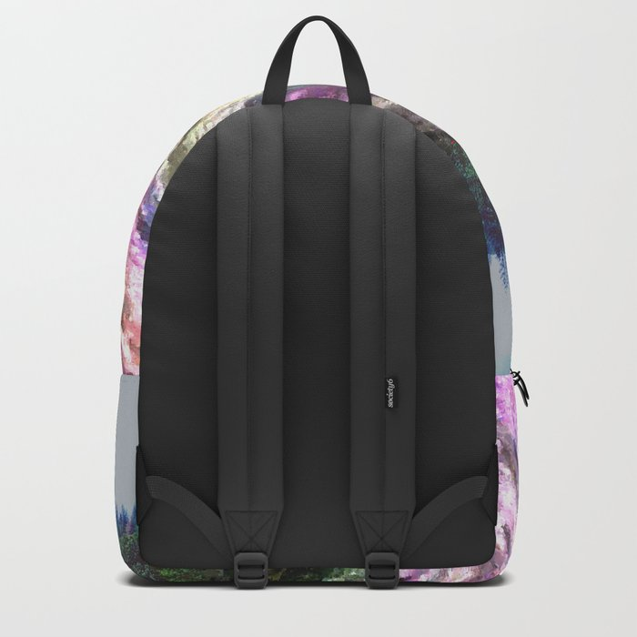 Happily Stranded Backpack