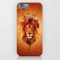 lion Slim Case iPhone 6