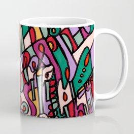 Jammin' Good (Berry) Coffee Mug