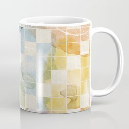 Watercolor I Coffee Mug