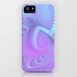 flamedreams -8- iPhone Case