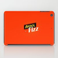 league of legends iPad Cases featuring Aperol Fizz - League of Legends by Vortha