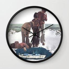 s/t Wall Clock
