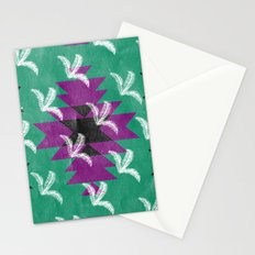 Fern ii Stationery Cards