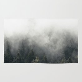 Once Upon A Time - Nature Photography Rug