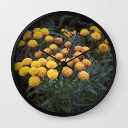 Little Treasures Wall Clock