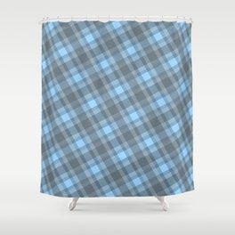 Karo Shower Curtain