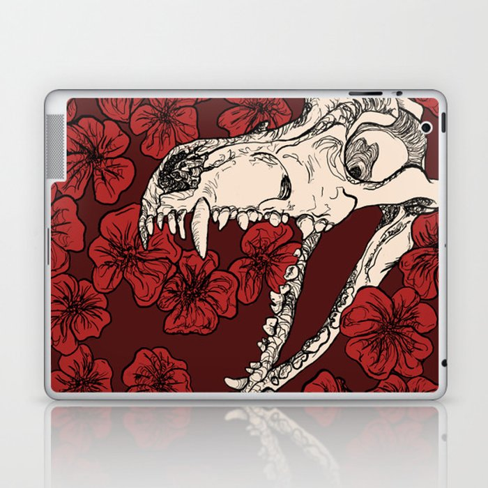 Consequences Laptop & iPad Skin