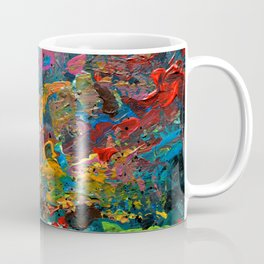 MUHU IMPRESSION II Coffee Mug