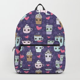 Coffee Addict Backpack