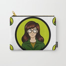 Morgendorffer, D.  Carry-All Pouch