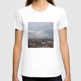 View from the Round Tower Copenhagen 1 T-shirt