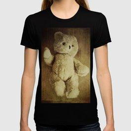 Old Teddy Bear T-shirt