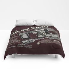 Dead Space - Plasma Cutter Comforters