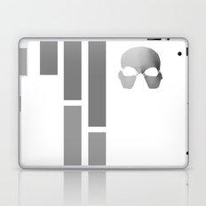MasQ Laptop & iPad Skin