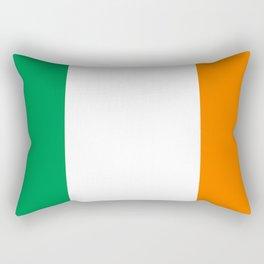 Flag of Ireland Rectangular Pillow