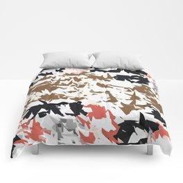 Japanese Comforters