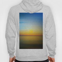 Abstract Landscape 28 Hoody