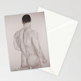 Inercia, Alex Chinea Pena Stationery Cards