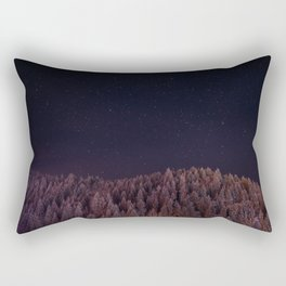 Frosted Rectangular Pillow