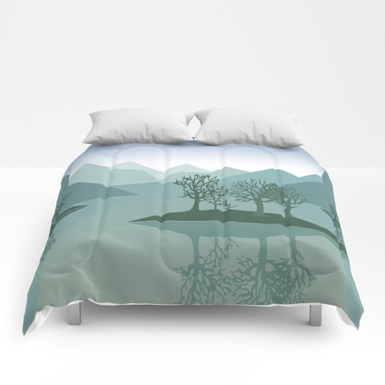My Nature Collection No. 45 Comforters