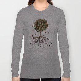 Grow it TOP Long Sleeve T-shirt