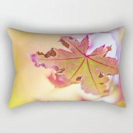 DEBBIE GIBSON Rectangular Pillow