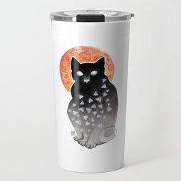 Lunar Puma Travel Mug