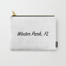 Winter Park, FL Carry-All Pouch