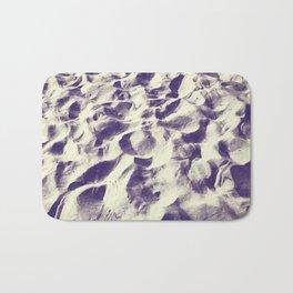 Midnight Sand  Bath Mat