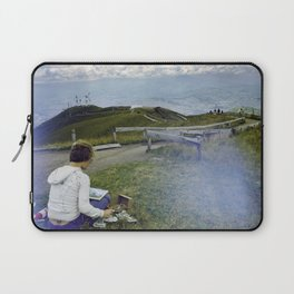 Quito Painter Laptop Sleeve