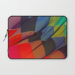 Brighten up and away your day Laptop Sleeve