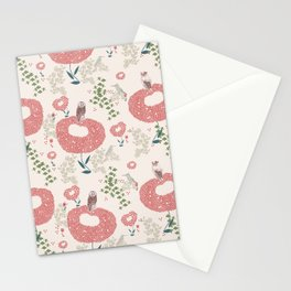 Patagonia-birds Stationery Cards