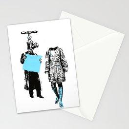 GOOD SIR Stationery Cards