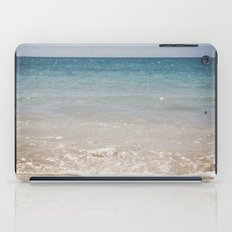 Caribbean iPad Case