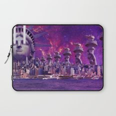 Hipsterland - New York Laptop Sleeve