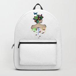 Metamorphosis Girl Backpack