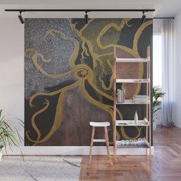 Flowing Desire Wall Mural