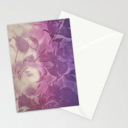 Please Miss Me Stationery Cards