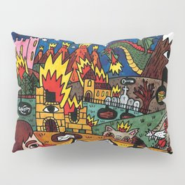 Neck Deep LNOTGY Pillow Sham