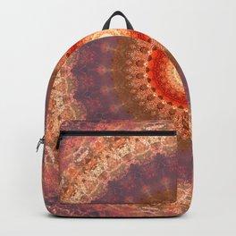 MANDALA NO. 37 Backpack