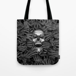 Hell Reclaims It's Own Tote Bag