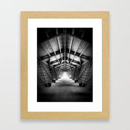 Infinity Room Framed Art Print