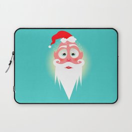 Santa Lolo/ Character & Art Toy design for fun Laptop Sleeve