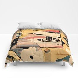 Riceball Comforters