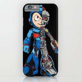 Mega Dissection iPhone Case