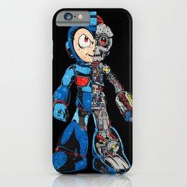 Mega Dissection iPhone Case