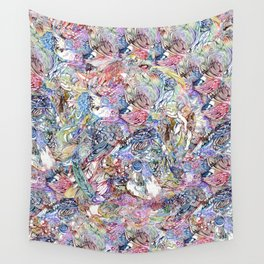 Crown of Glory Wall Tapestry